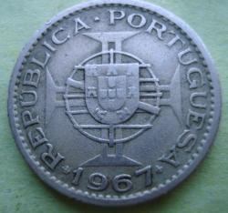 Image #2 of 2.50 Escudos 1967