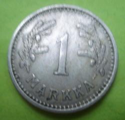 Imaginea #1 a 1 Markka 1932