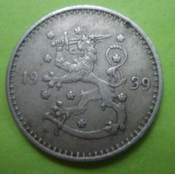 Image #2 of 1 Markka 1939