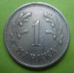 Image #1 of 1 Markka 1940