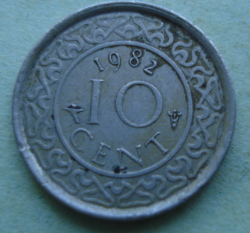 Image #1 of 10 Cent 1982