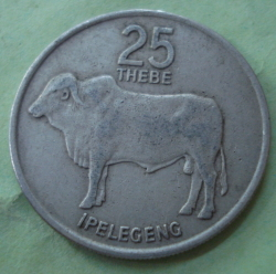 Image #1 of 25 Thebe 1977