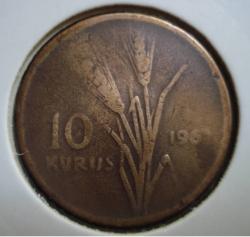 Image #1 of 10 Kurus 1962
