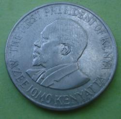 Imaginea #2 a 1 Shilling 2009