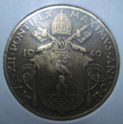 Image #2 of 10 Centesimi 1940