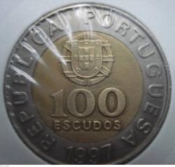 Imaginea #1 a 100 Escudos  1997