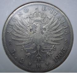 Image #1 of 2 Lire 1905