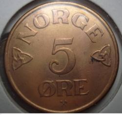 5 Ore 1957