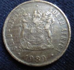 1 Cent 1989