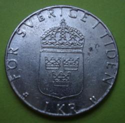 Imaginea #1 a 1 Krona 1976