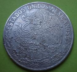 Imaginea #2 a 1 Peso 1980 - Closed 8