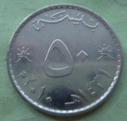Image #1 of 50 Baisa 2010 (AH1431)