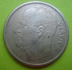 Image #2 of 1 Krone 1959