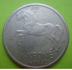 Image #1 of 1 Krone 1959