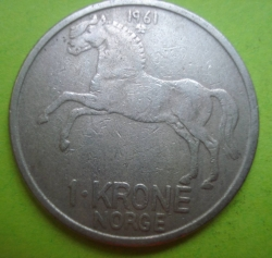 Image #1 of 1 Krone 1961