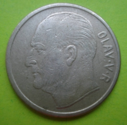 Image #2 of 1 Krone 1961