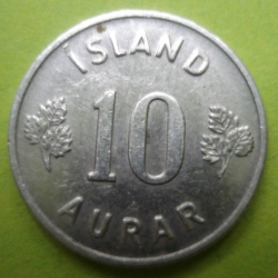 Image #1 of 10 Aurar 1973
