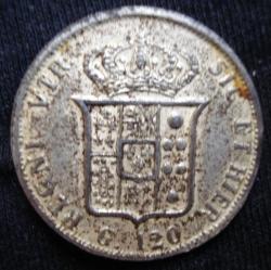Imaginea #1 a 120 Grana 1859