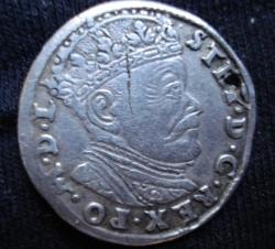 Imaginea #2 a 3 Groszy 1584