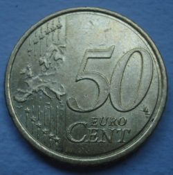 Image #1 of 50 Euro Cent 2013