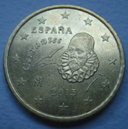 Image #2 of 50 Euro Cent 2013