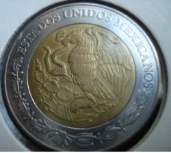 Image #2 of 1 Peso 1996