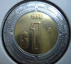 Image #1 of 1 Peso 1996