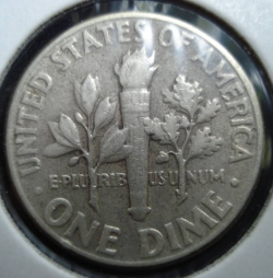 Image #1 of Dime 1949