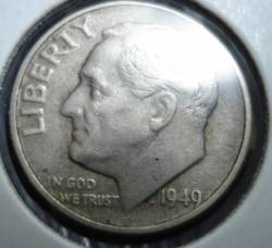Image #2 of Dime 1949