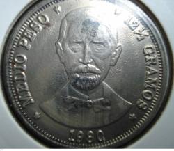 Imaginea #1 a 1/2 Peso 1980