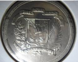 Imaginea #2 a 1/2 Peso 1980