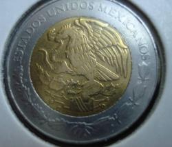Image #2 of 5 Pesos 2000