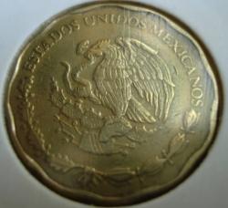 Image #2 of 50 Centavos 1996