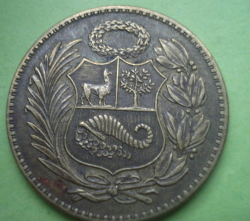 Image #2 of 1 Sol de Oro 1943