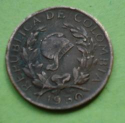 1 Centavo 1950