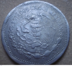 Image #2 of 5 Pesos 1985