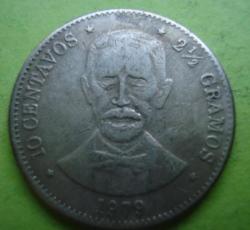 Imaginea #1 a 10 Centavos 1979