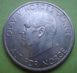 Image #2 of 5 Kroner 1969
