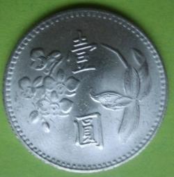 Image #1 of 1 Yuan 1975 (64)