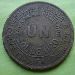 Image #1 of 1 Sol De Oro 1964