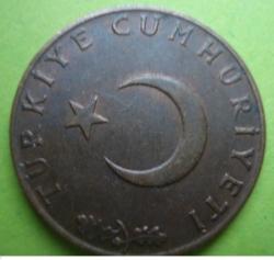 Image #2 of 10 Kurus 1961