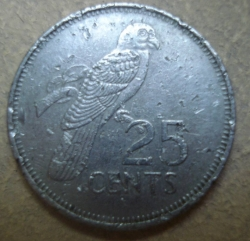 Image #1 of 25 Cents 1989