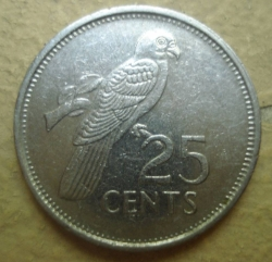 Image #1 of 25 Cents 1992
