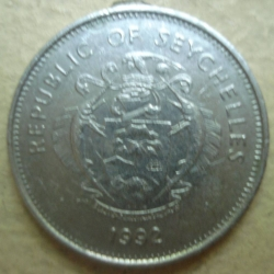 Image #2 of 25 Cents 1992