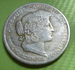 Image #2 of 10 Centavos 1926
