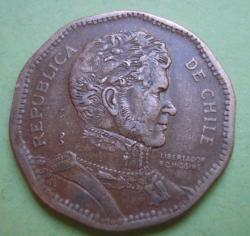 Imaginea #2 a 50 Pesos 1998