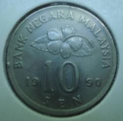 Imaginea #1 a 10 Sen 1990