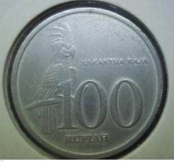 Image #1 of 100 Rupiah 2005