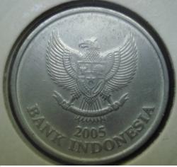 Image #2 of 100 Rupiah 2005