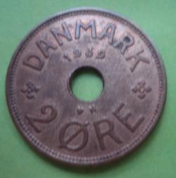 Image #1 of 2 Ore 1939